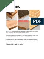 INFORMACION DE MOBILIARIOS.docx
