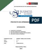 Proyecto Grupo Belito