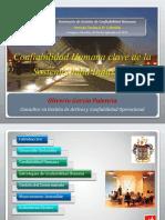 15. La Confiabilidad Humana Clave de La Sostenibilidad Industrial_ppt_S I Naval 2015