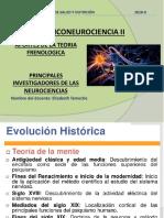 Psiconeuro II 2da Seman