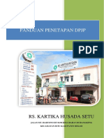 Cover Penetapan DPJP