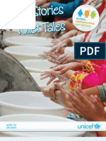 UNICEF - Soap Stories and Toilet Tales 2010
