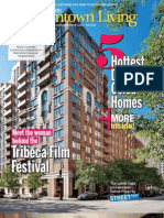 The Observer's Downtown Living - Fall 2010
