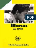 12 - Campeones de Ajedrez - Illescas