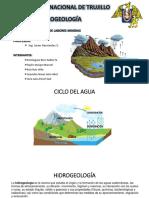 GRUPO 04 Hidrogeologia