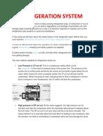 REFRIGERATION SYSTEM.docx