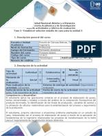 Guia de Actividades y Rúbrica de Evaluación_Fase 3_ Establecer Solución Estudio de Caso Unidad 3 (1)