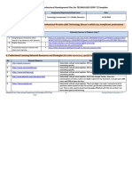 a7 copied in word individual teacher professional development plan for technology