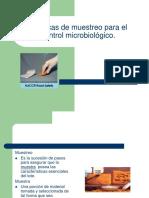 Clase 2 Criterios Microbiologicos