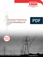 EPP Electrical Product Division