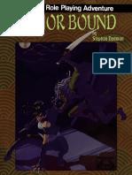 Bushido - FGU6804a Honor Bound