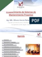 09. Sistemas de Mantenimiento Proactivo_ppt_Oliverio García_QT Colombia 2013