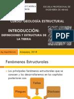Clase 2 Geologia Estructural