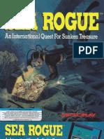 Sea Rogue