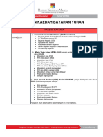 KAEDAH BAYARAN