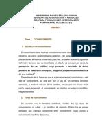 Resumen Unidad II Analisis Datos 1