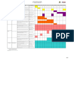 Anexo 2 Cronograma de Actividades 2015