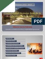 04. Confiabilidad Humana Base de La Excelencia Personal_ppt_Navidad 2012