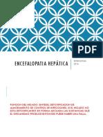 Encefalopatía Hepática 2016 II (2)