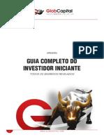 3 Guia Completo Do Investidor Iniciante