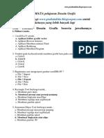 Soal MATA pelajaran Desain Grafis.pdf