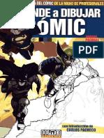 Aprende a dibujar comic 02.pdf