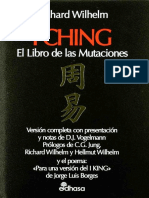 Richard Wilhelm - I Ching - Version Completa