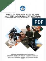 Panduan Penilaian SMK 2017-1