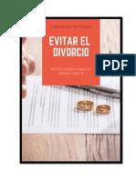 4 Consejos Para Evitar El Divorcio