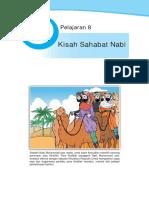 PAI SD-MI Kelas 5. Pelajaran 8.pdf