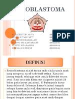 RETINOBLASTOMA KLP 8.pptx