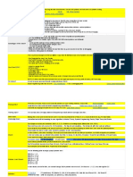 Junior Training Sheet - Template - V6.1 - Info