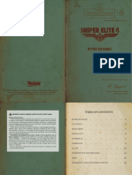 SniperElite4 Manual (PC)