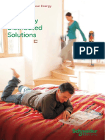 Energy Efficiency Distributed Solutions Catalogue