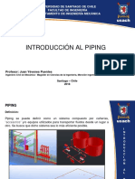 A) Clase 2 Introducción Al Piping