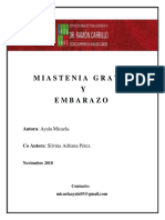 MIASTENIA GRAVIS y embarazo pdf.pdf