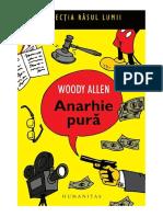 Allen, Woody - Anarhie pura (v0.9).rtf
