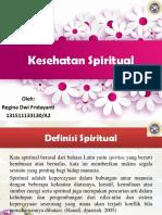 _Kesehatan Spiritual