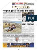 San Mateo Daily Journal 11-26-18 Edition