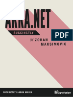 AKKA.NET Succinctly