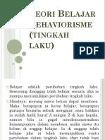 Teori+Belajar+Behaviorisme+(tingkah+laku)
