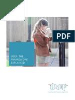 USEF The Framework Explained