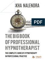 The Big Book of Professional Hypnotherapist