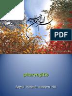 Pharyngitis 2
