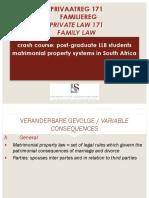 Crash course for postgrads - Familiy law .pdf