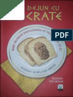 Robert Rowland Smith Mic Dejun Cu Socrate