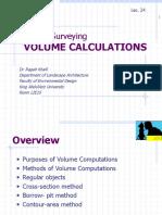 CE371_survey24_Volume+Calculations