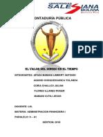 Adm-Valor Del Dinero en El Tiempo (1)