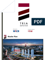 Tria Seputeh - Project Brief
