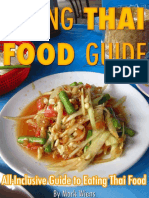 242507395 Eating Thai Food Guide PDF